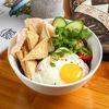 Фото к позиции меню Вок Наси горенг с тофу