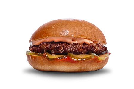 Гамбургер стандарт