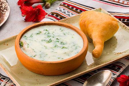 Суп Чихиртма
