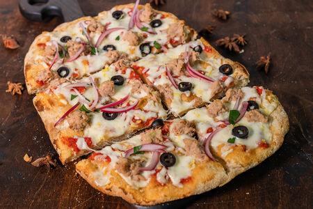 Пицца Тунец