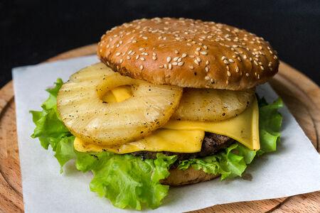 Бургер Гавайи
