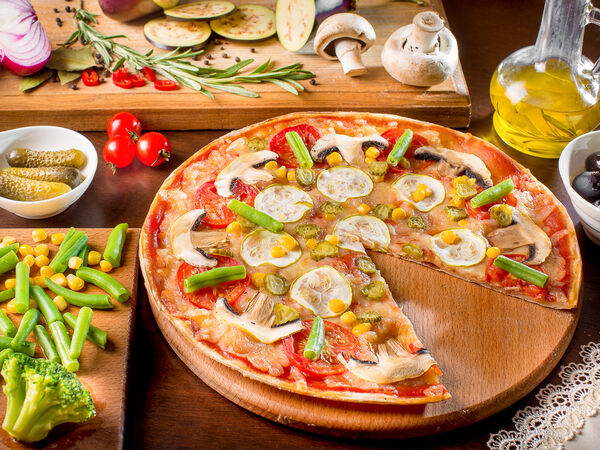 Hot-Pizza