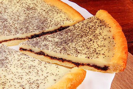 Пирог Маковый