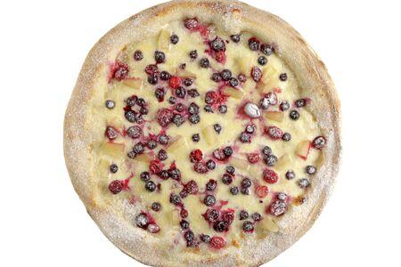 Пицца Сластёна