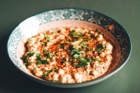 Хумус Масабаха