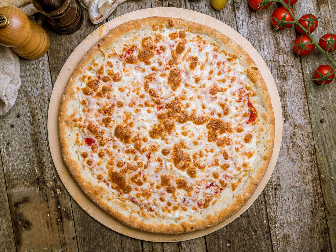 Пицца Ницца