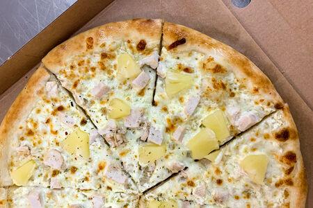 Пицца Вкусняшка Харли