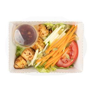 Салат с индейкой «Хлеб Насущный»