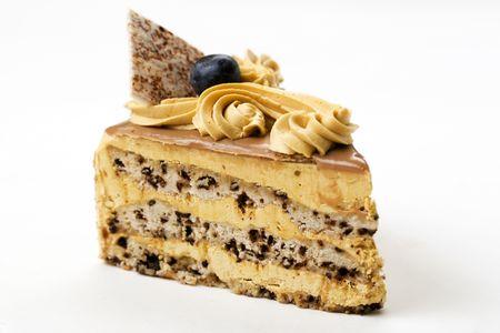 Бельгийское шоколадное
