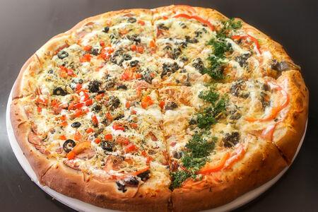 Пицца Микс 1 (Венеция и Итальянская)