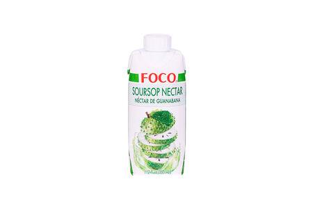 Нектар Foco Гуанабана