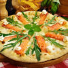 Фото к позиции меню Пицца Густо солмоне