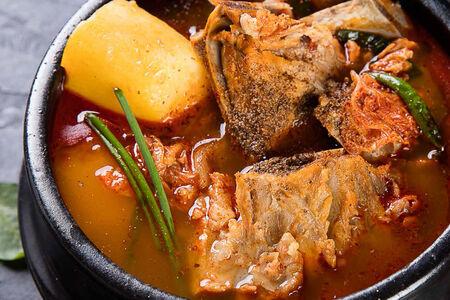 Суп Камдятан