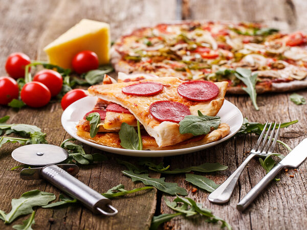 Дом Пиццы