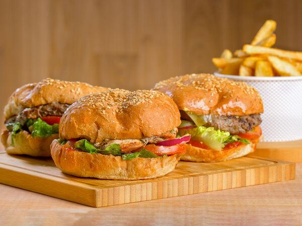 Isma burgers & chicken