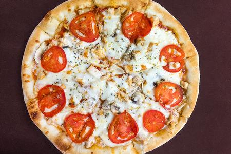 Пицца Сан-Марино