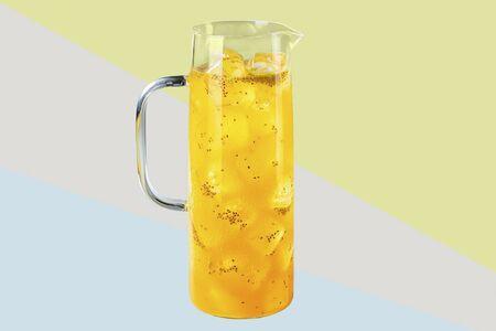 Лимонад манго()