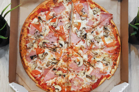 Пицца Русти