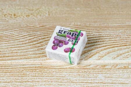 Жевательная резинка Виноград
