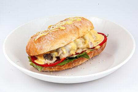 Сэндвич Балийский