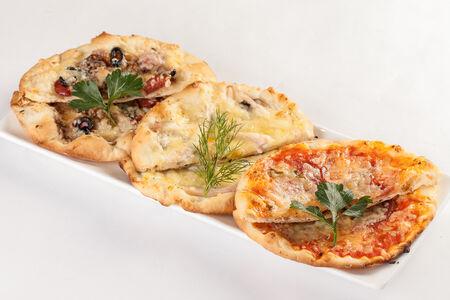 Ассорти из пицц
