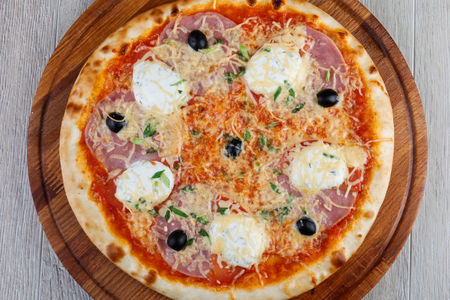 Пицца Старая Италия