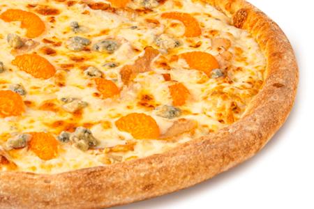 Пицца Новогодняя