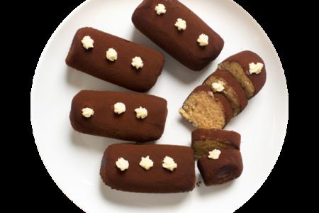 Пирожное Картошка от шеф-кондитера Ав