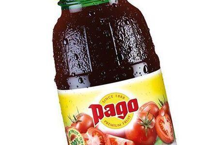 Сок pago томатный
