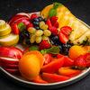 Фото к позиции меню Сезонные фрукты