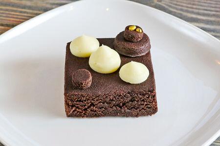 Десерт Картошка