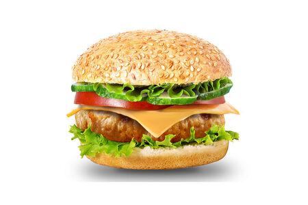 Чизбургер Чикен