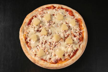 Пицца Ананасовая