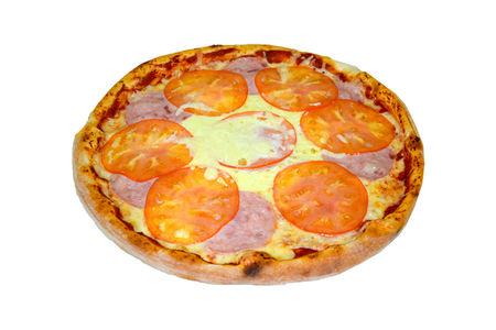 Пицца Окинава