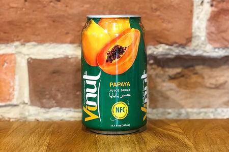 Вьетнамский лимонад Папайя