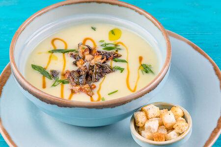 Суп-крем Картофельный