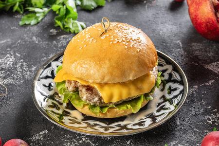 Бургер Чап-Чак