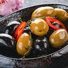 Фото к позиции меню Испанские оливки в маринаде от шефа