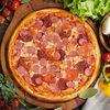 Фото к позиции меню Пицца Детская