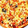 Фото к позиции меню Пицца Острая к пиву