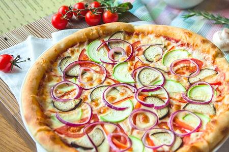 Пицца Вегетарианская