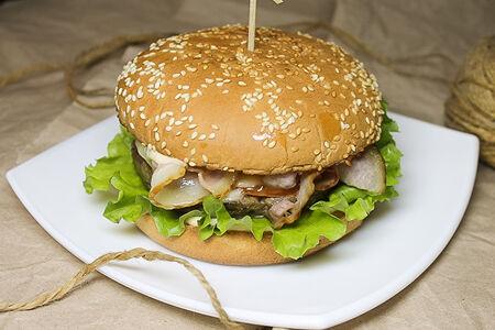Ловбургер
