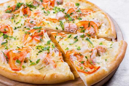 Пицца Брависсимо