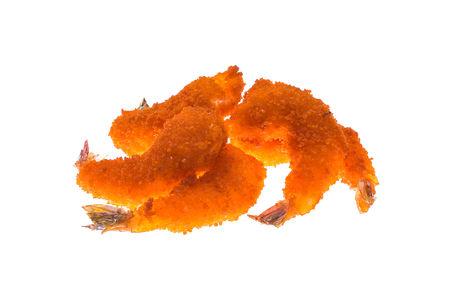 Креветка в темпуре