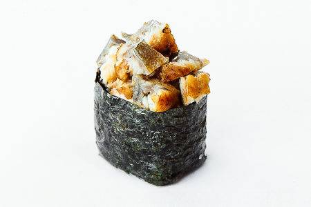 Суши Унаги спайс