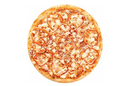 Пицца Гаваи