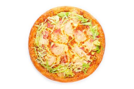 Пицца Цезарь новая