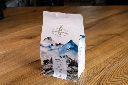 Кофе в зернах Rwanda Murakoze
