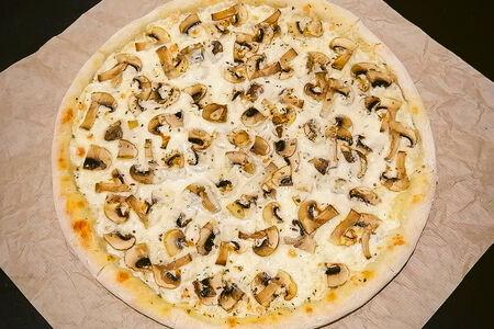 Пицца Грибная XL