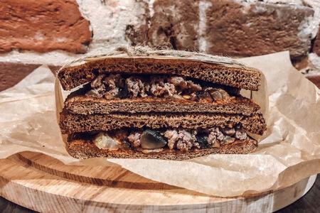 Сэндвич Чили